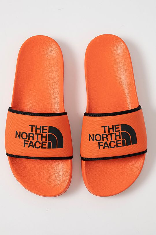 The North Face - Šľapky Mens Base Camp Slide III  Zvršok: Syntetická látka Vnútro: Syntetická látka, Textil Podrážka: Syntetická látka