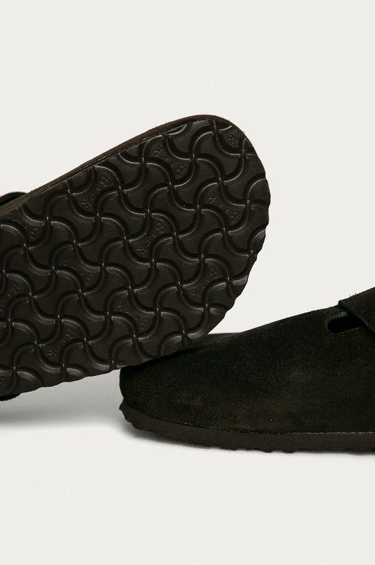 maro Birkenstock - Papuci din piele Boston