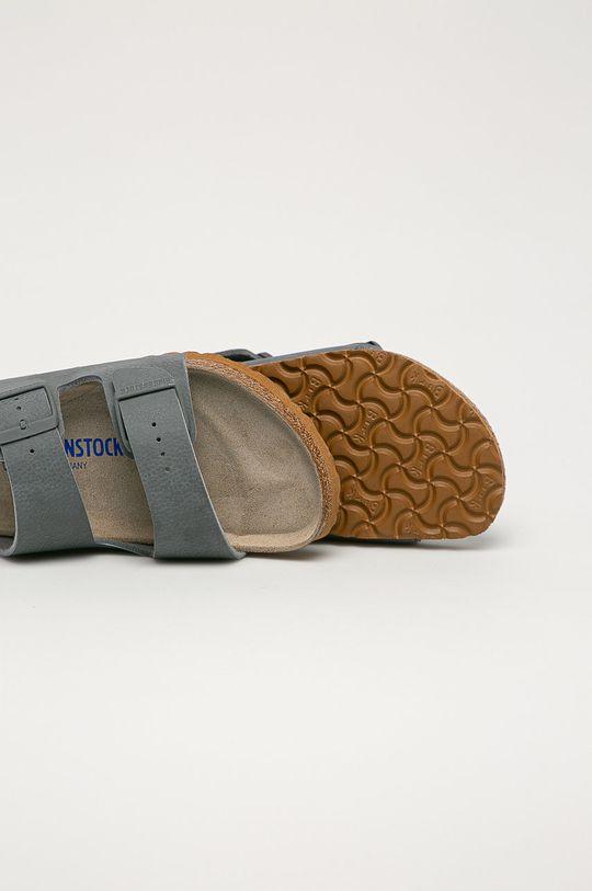 Birkenstock - Pantofle Arizona  Svršek: Umělá hmota Vnitřek: Přírodní kůže Podrážka: Umělá hmota