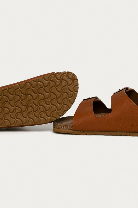 Birkenstock - Papuci Arizona  Gamba: Material sintetic Interiorul: Material textil Talpa: Material sintetic