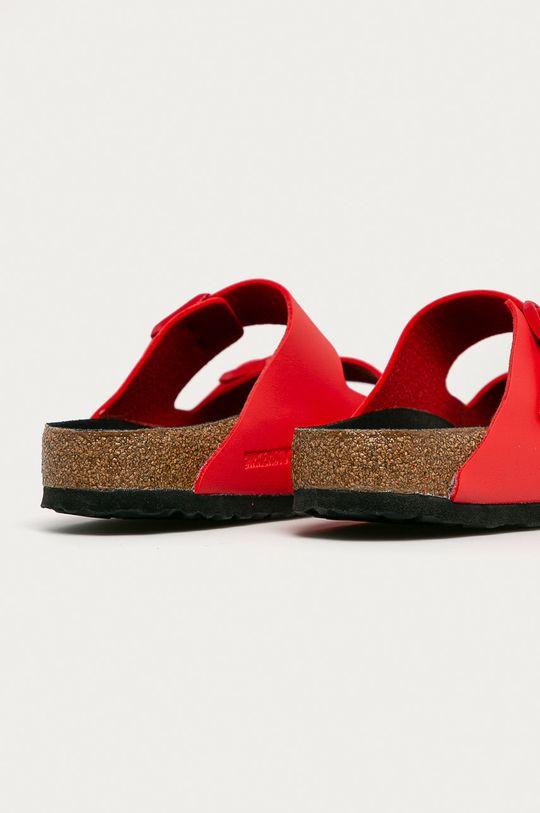 Birkenstock - Pantofle Arizona  Svršek: Umělá hmota Vnitřek: Textilní materiál Podrážka: Umělá hmota