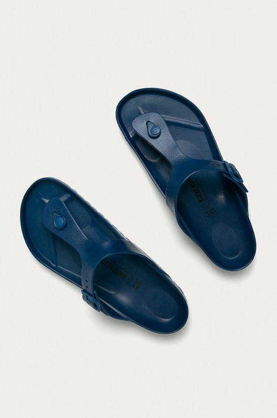 Birkenstock - Žabky Gizeh námořnická modř