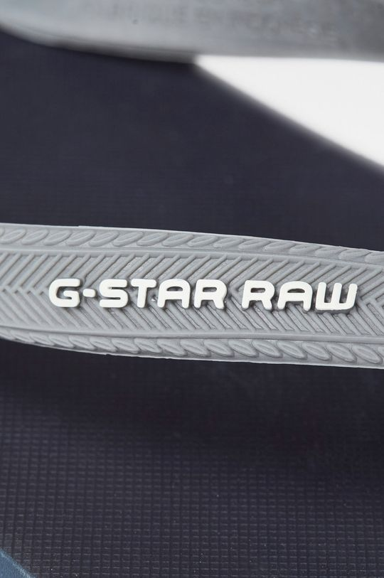 modrá G-Star Raw - Žabky