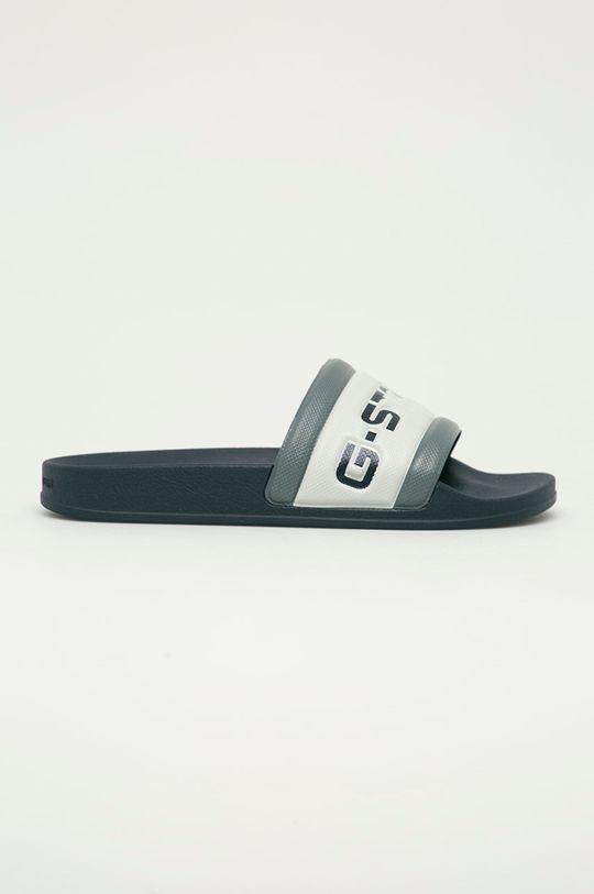vícebarevná G-Star Raw - Pantofle Pánský