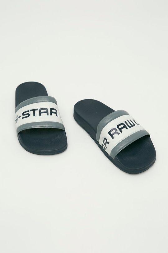 G-Star Raw - Pantofle vícebarevná