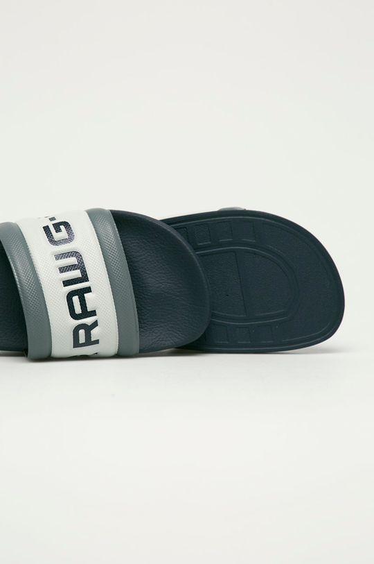 G-Star Raw - Pantofle  Umělá hmota