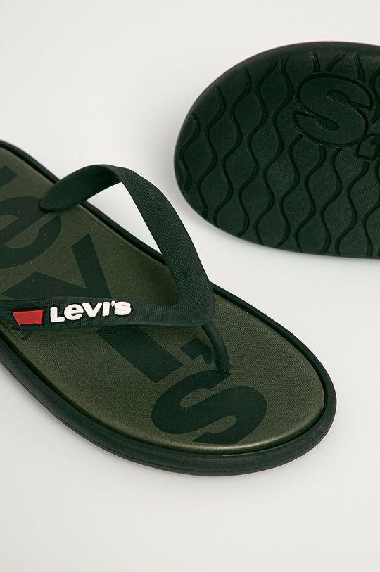 Levi's - Slapi  Material sintetic