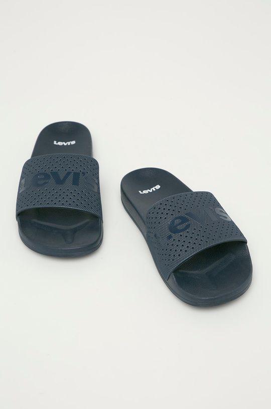 Levi's - Pantofle námořnická modř