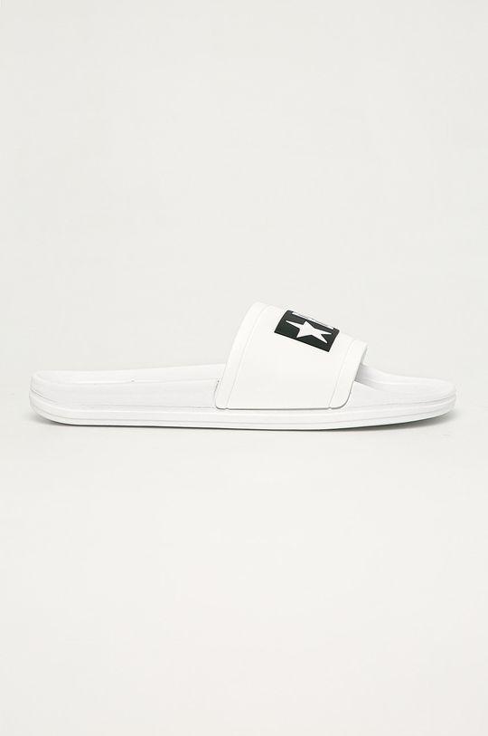 bílá Big Star - Pantofle Pánský