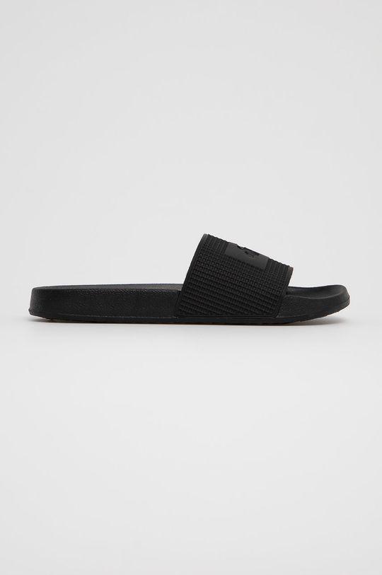 negru 4F - Papuci De bărbați