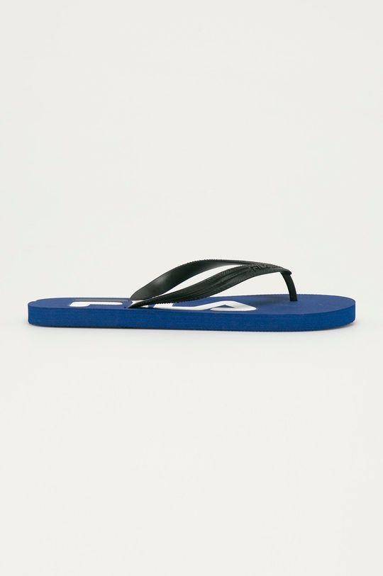 modrá Fila - Žabky Pánsky