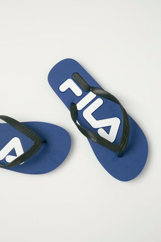 modrá Fila - Žabky