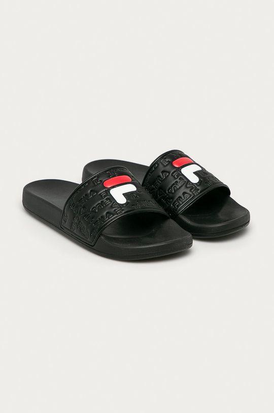 Fila - Šľapky čierna