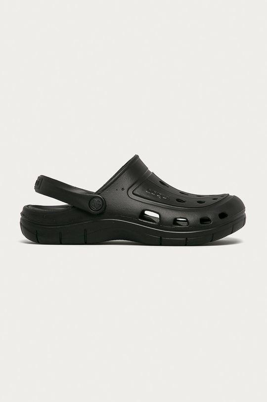 černá Coqui - Pantofle Pánský