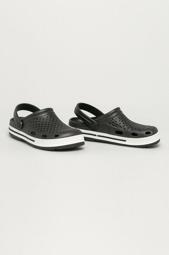 Coqui - Pantofle černá