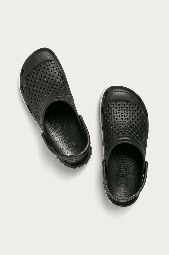 černá Coqui - Pantofle