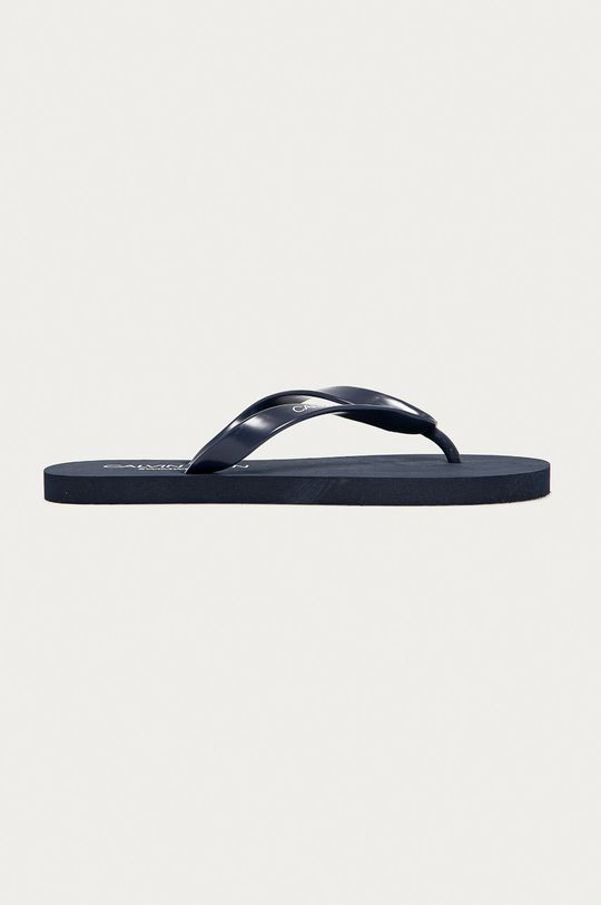 námořnická modř Calvin Klein Underwear - Žabky Pánský