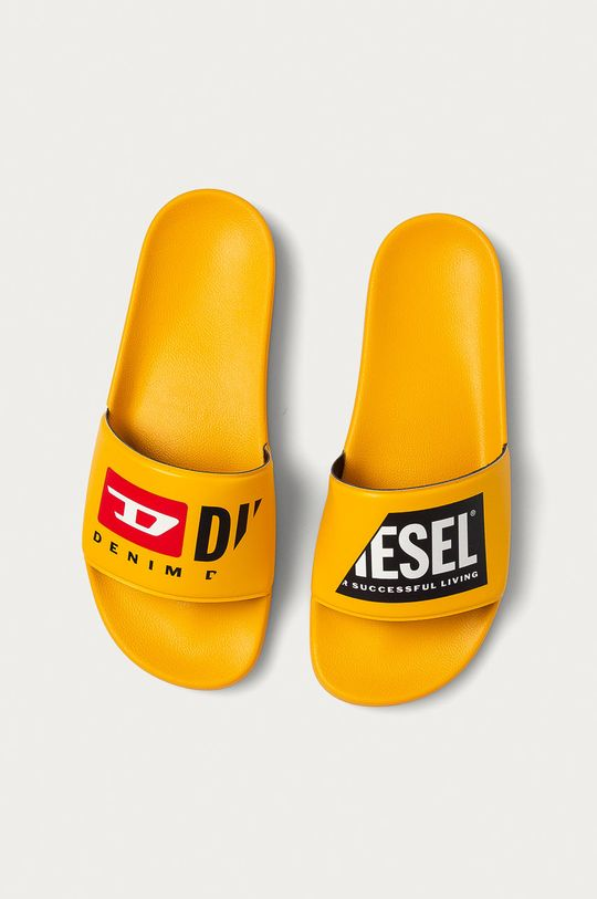 Diesel - Šľapky  Syntetická látka