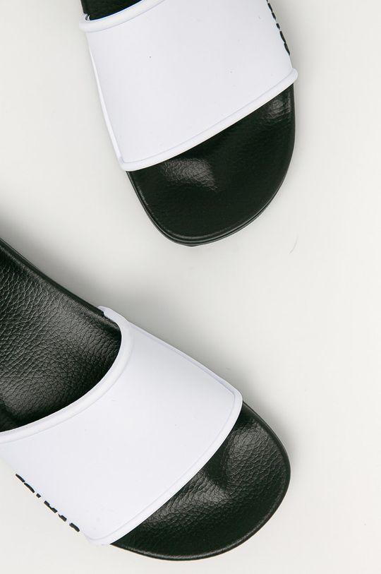 biela Colmar - Šľapky