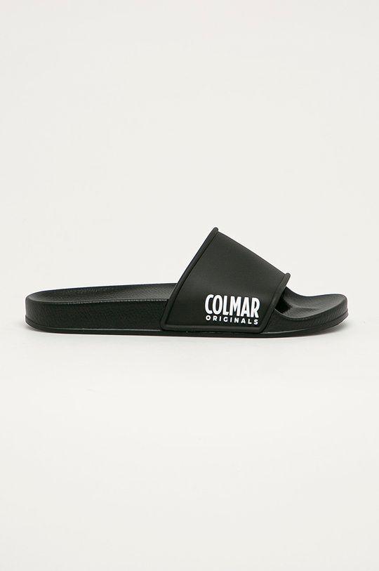 černá Colmar - Pantofle Pánský