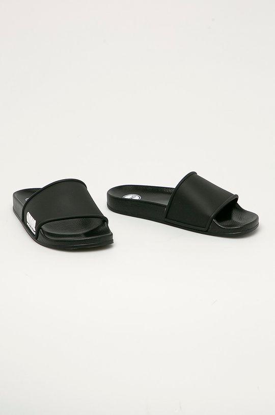 Colmar - Pantofle černá