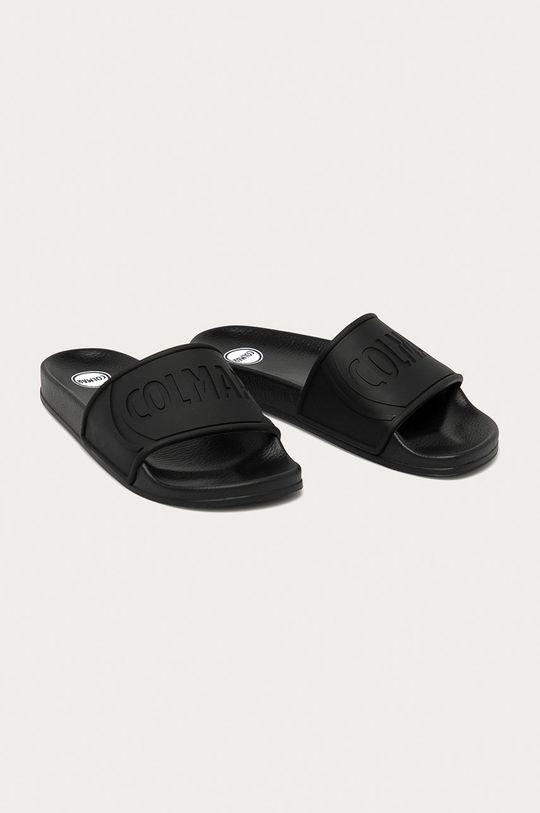 Colmar - Šľapky čierna