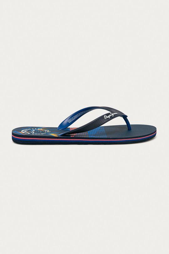 námořnická modř Pepe Jeans - Žabky Hawi Surf Pánský