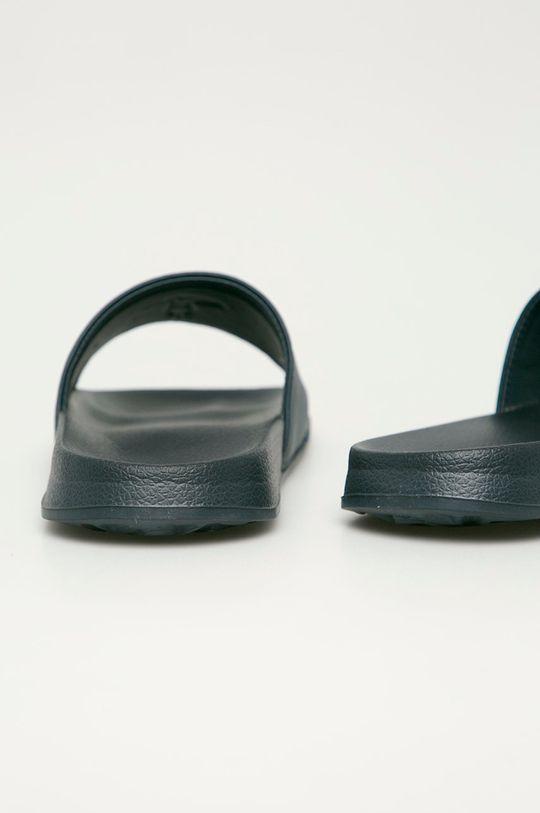 Trussardi Jeans - Pantofle  Svršek: Umělá hmota Vnitřek: Umělá hmota, Textilní materiál Podrážka: Umělá hmota