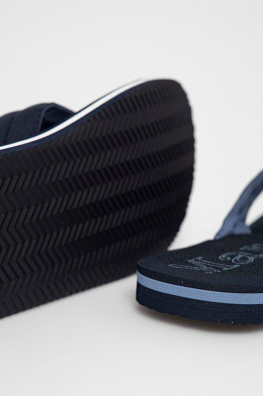 Marc O'Polo - Žabky  Svršek: Textilní materiál Vnitřek: Umělá hmota, Textilní materiál Podrážka: Umělá hmota
