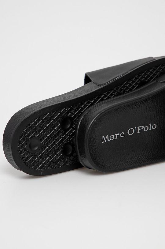 Marc O'Polo - Kožené pantofle  Svršek: Přírodní kůže Vnitřek: Umělá hmota, Textilní materiál Podrážka: Umělá hmota