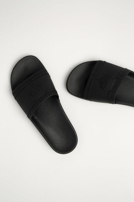 čierna Karl Lagerfeld - Šľapky