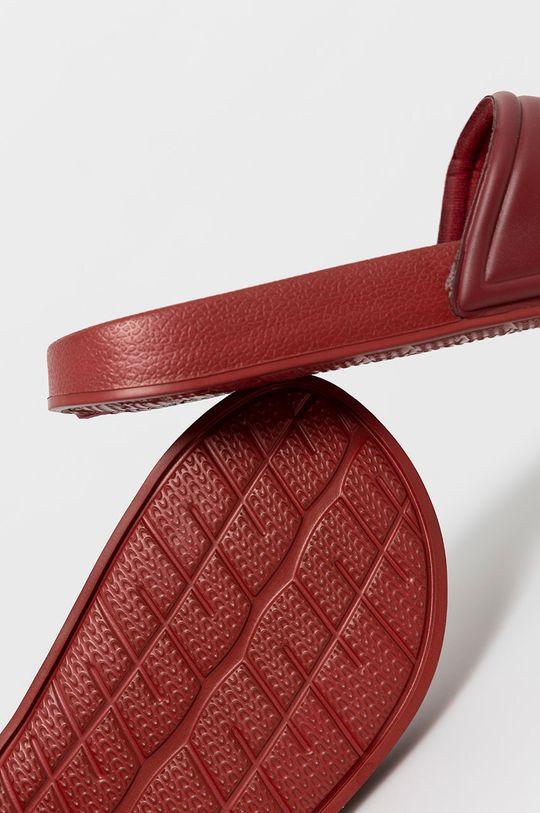 Jack & Jones - Pantofle  Svršek: Umělá hmota Vnitřek: Umělá hmota, Textilní materiál Podrážka: Umělá hmota
