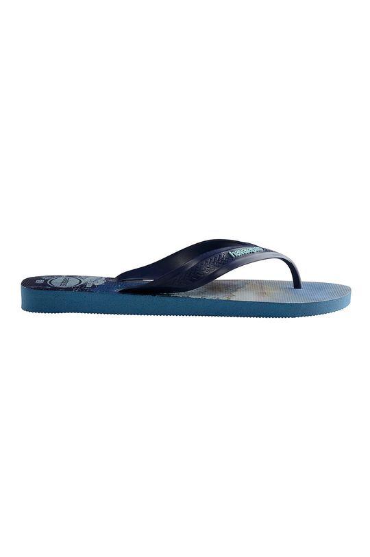 albastru Havaianas - Slapi De bărbați
