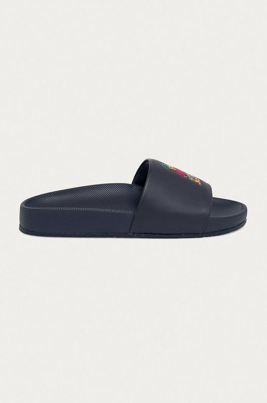 námořnická modř Polo Ralph Lauren - Pantofle Pánský