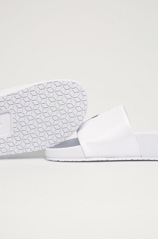 Polo Ralph Lauren - Klapki Cholewka: Materiał syntetyczny, Wnętrze: Materiał syntetyczny, Materiał tekstylny, Podeszwa: Materiał syntetyczny