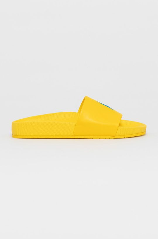 galben Polo Ralph Lauren - Papuci De bărbați