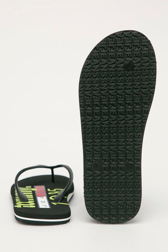 Tommy Jeans - Žabky  Umělá hmota