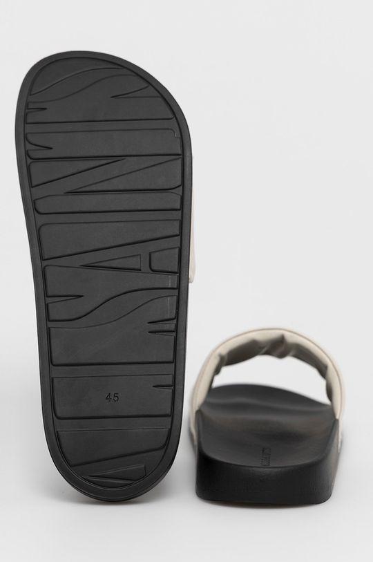 AllSaints - Kožené pantofle Carmel  Svršek: Přírodní kůže Vnitřek: Přírodní kůže Podrážka: Umělá hmota