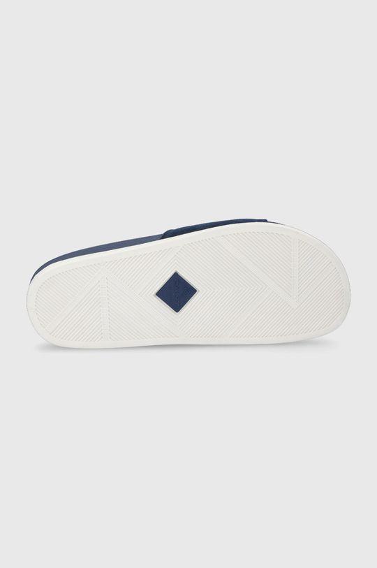 Gant - Semišové šľapky Beachrock  Zvršok: Semišová koža Vnútro: Textil Podrážka: Syntetická látka