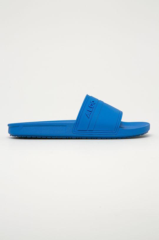 modrá Aldo - Pantofle Dinmore Pánský