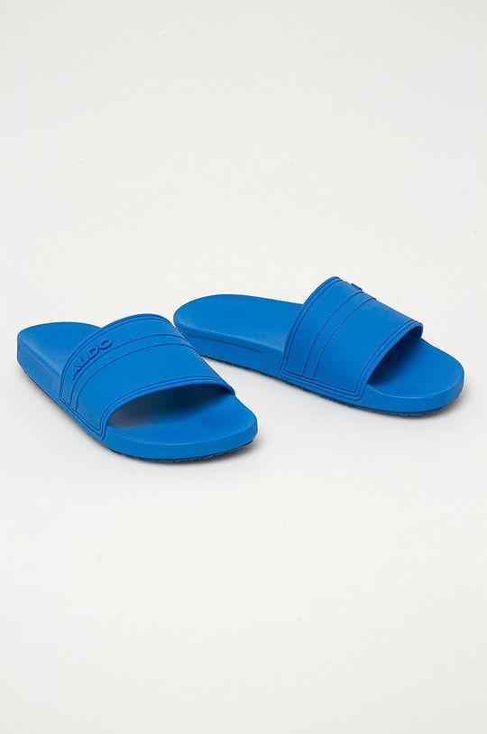 Aldo - Pantofle Dinmore modrá