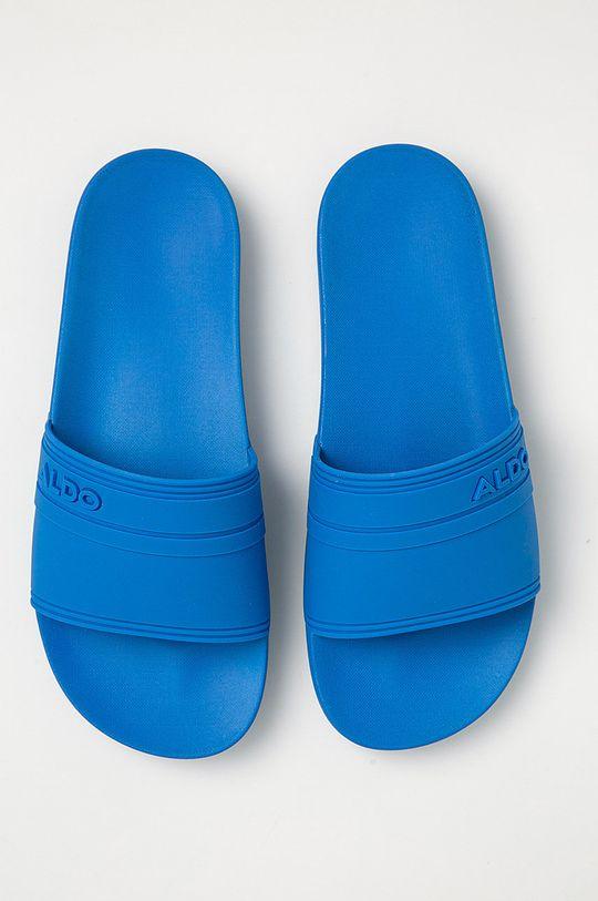 modrá Aldo - Pantofle Dinmore