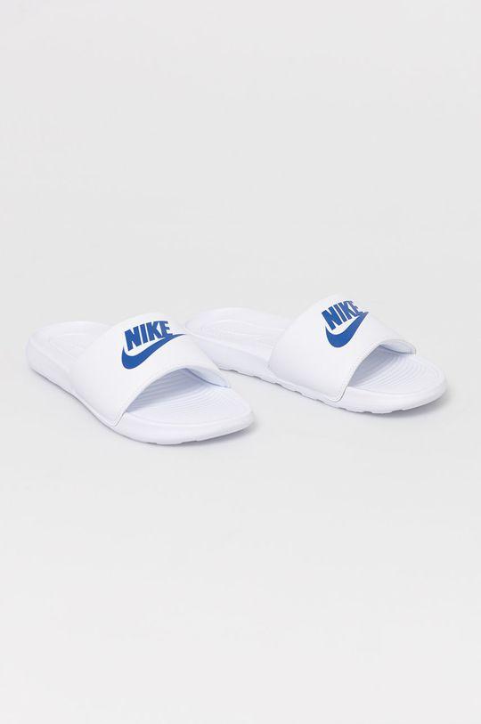 Nike Sportswear - Klapki biały
