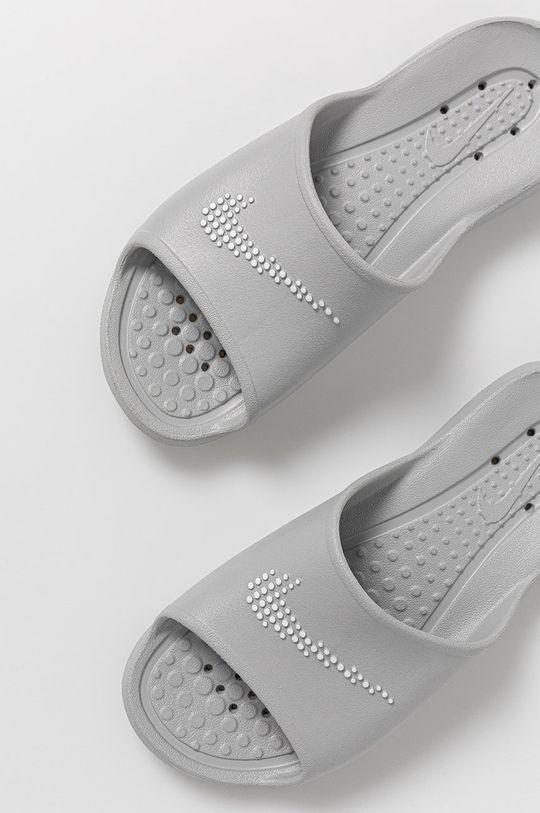 Nike Sportswear - Klapki jasny szary