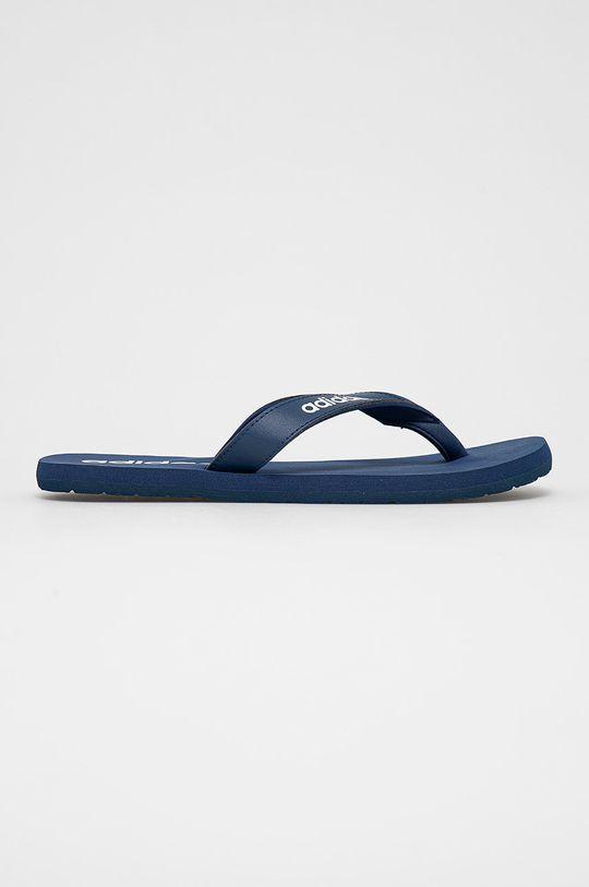 námořnická modř adidas - Žabky Eezay Flip Flop Pánský