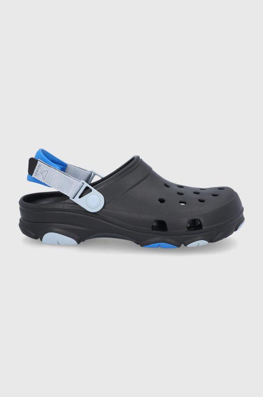 černá Crocs - Pantofle Pánský
