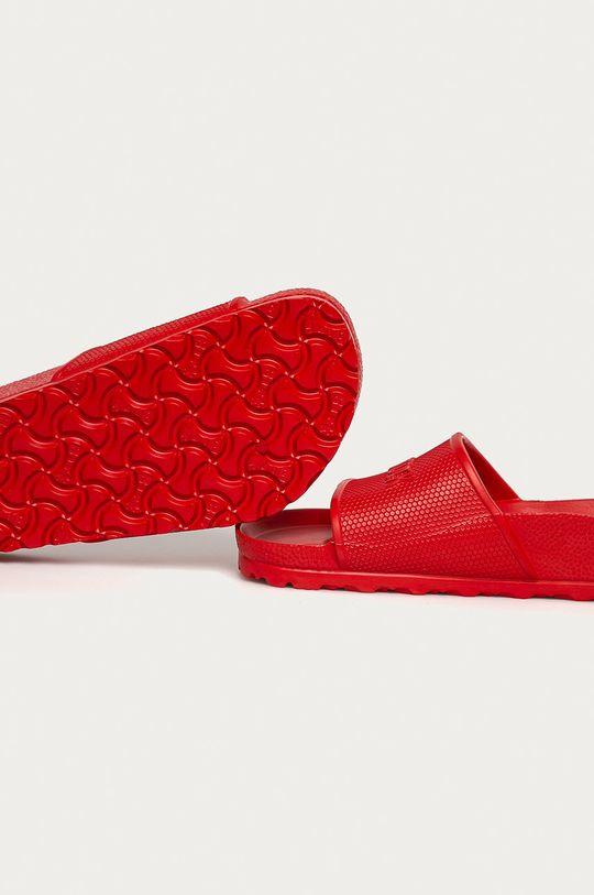 Birkenstock - Papuci Barbados  Material sintetic