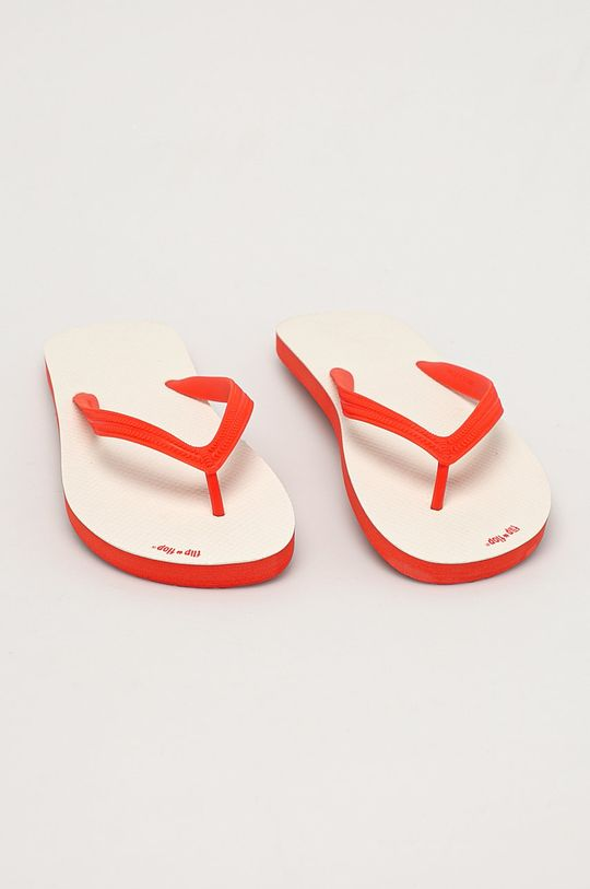 Flip*Flop - Japonki czerwony