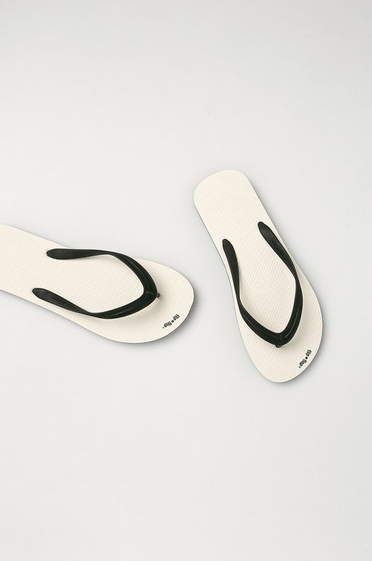 czarny Flip*Flop - Japonki