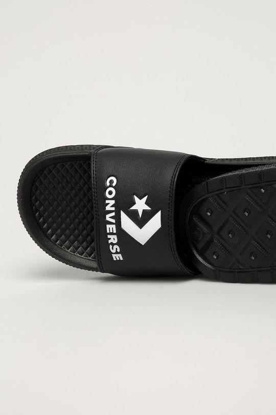 Converse - Klapki Materiał syntetyczny